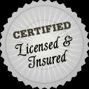 certified-licensed-insured